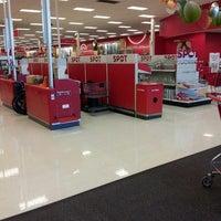 Photo taken at Target by Lynda F. on 12/24/2013