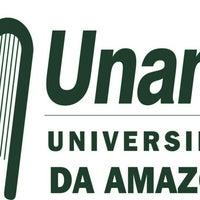 Photo taken at UNAMA - Universidade da Amazônia by Paula F. on 4/2/2013