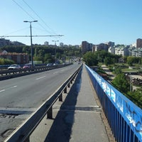 plavi most beograd mapa Plavi most   Bridge in Belgrade plavi most beograd mapa