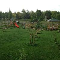 Photo taken at Duru's Garden by Berk D. on 6/7/2014