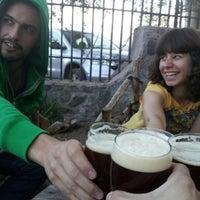 Foto tomada en Pirca Cerveza Artesanal por Ignacio R. el 9/23/2012