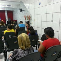 Photo taken at Igreja Semear em Cristo  Nação Da Fé by Welber X. on 8/8/2013