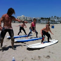 Photo taken at Kapowui Surf Lessons by Kapowui Surf Lessons on 10/13/2013