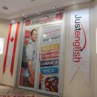 Photo taken at Just English Language & Toefl Center - TR by Just English Language & Toefl Center - TR on 9/1/2015