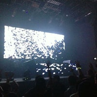 Photo taken at Stereo Live by Wade E. on 3/31/2013