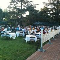 Photo taken at Athenaeum - Caltech by Craig S. on 7/26/2013