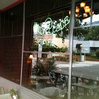 Photo taken at Only Place In Town Cafe by Craig S. on 7/11/2013
