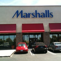 Photo taken at Marshalls by Craig S. on 7/16/2013
