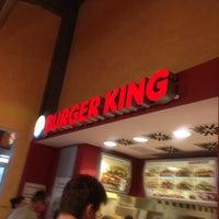 Photo taken at Burger King by Craig S. on 10/6/2013
