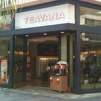 Photo taken at Teavana by Craig S. on 7/19/2013