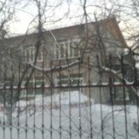"Photo taken at Детский сад #91 ""Строитель"" by Natali S. on 1/20/2014"
