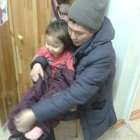 "Photo taken at Детский сад #91 ""Строитель"" by Natali S. on 1/23/2015"
