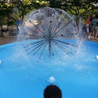 Photo taken at Downtown Naperville by Taji C. on 6/23/2013