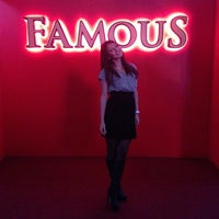 Снимок сделан в Famous Restaurant and Dancing Terrace пользователем Darya G. 4/12/2014