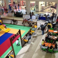Photo taken at Food Court Terramall by Mine H. on 6/1/2013
