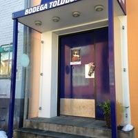 Photo taken at Toldboden by Sanne M. on 3/26/2013