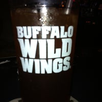 Photo taken at Buffalo Wild Wings by Monique K. on 4/25/2013