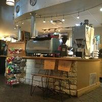 Photo taken at White Rock Coffee by Trey G. on 8/13/2013