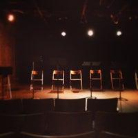 Photo taken at Annex Theatre by Benson C. on 3/17/2013