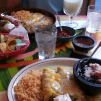 Photo taken at Maya's Mexican by Stephen H. on 7/6/2013
