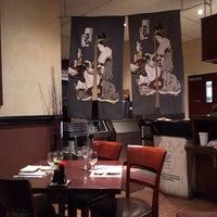 Photo taken at Kanda Sushi Bar by Anne S. on 2/18/2014