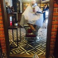 Foto tomada en The Barber's Spa México (Col. Roma) por Jair E. el 3/27/2017
