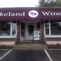 Photo taken at Lakeland Winery by Lakeland Winery on 4/7/2015