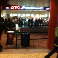 Photo taken at AMC North DeKalb Mall 16 by Chris M. on 5/5/2013