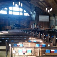 Photo taken at First Presbyterian Church Boone by Jack M. on 2/2/ ...