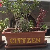 Photo taken at Citizen Café by Kaïs R. on 7/12/2016