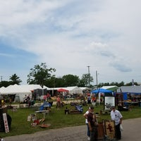 Photo taken at Midland County Fairgrounds by Brendan P. on 6/3/2017