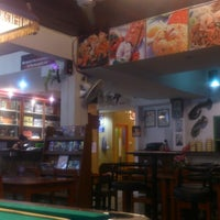 Photo taken at BangPhu Inn by Ilya T. on 2/28/2014