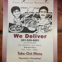 Photo taken at Sonny & Tony's Pizza & Italian by Chrissie G. on 4/3/2013