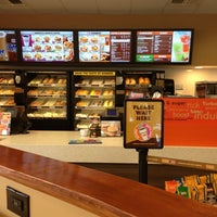 Photo taken at Dunkin' Donuts by Rob V. on 7/10/2013