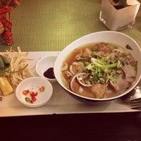 Снимок сделан в Bao Vietnamese Cooking пользователем Gija N. 12/14/2013