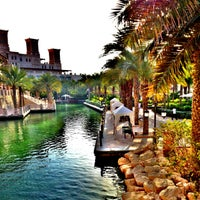 Photo taken at Jumeirah by Miss L. on 4/22/2013