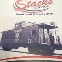 Stacks Kitchen - American Restaurant in Matthews