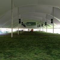 Photo taken at LIU Post by Bernie F. on 5/7/2013
