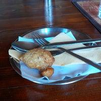 Photo taken at Etno Restaurant by Martin P. on 8/1/2013
