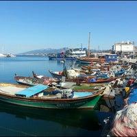 5/21/2013 tarihinde Ecagri T.ziyaretçi tarafından Urla İskele'de çekilen fotoğraf