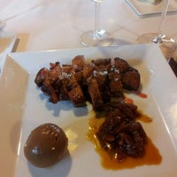 Foto scattata a Restaurante Al Son del Indiano da Ber E. il 8/12/2014