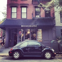 Photo taken at Bookmarc by Pao G. on 8/19/2013