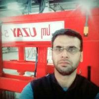 Photo taken at Uzay Makina by Huseyin u. on 6/3/2016