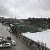 1/18/2018 tarihinde Tayfun Ç.ziyaretçi tarafından Ramada Encore Hotel'de çekilen fotoğraf