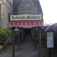 Photo taken at Redruth Meadery by Benamon T. on 6/1/2013