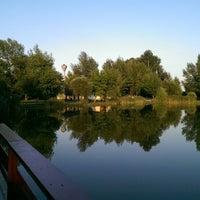 Photo taken at WF Szabadidőpark by Balázs H. on 8/9/2014