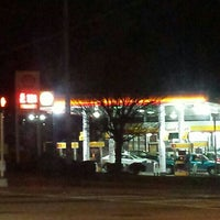 Photo taken at Shell by Kevin S. on 2/1/2017
