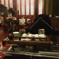 Photo taken at PEI Mansion Hotel by Jelena L. on 9/6/2013