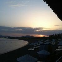 Photo taken at Perili Bay Resort by Baran Y. on 6/8/2013