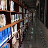 Photo taken at Perpustakaan Notohamidjojo by alice p. on 12/19/2014